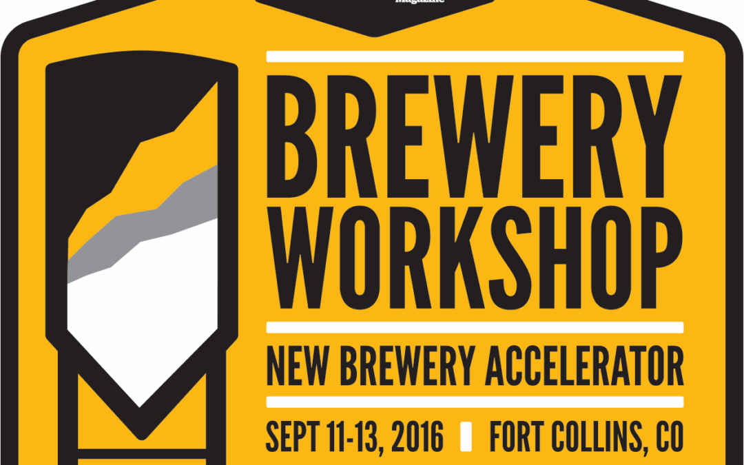 Craft Beer and Brewing Magazine – Brewery Workshop SEMINAR: INTELLECTUAL PROPERTY, TRADEMARKS, AND NAVIGATING MUNICIPALITIES