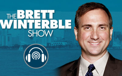 08.08.16 The Brett Winterble Show features The Craft Beer Attorney