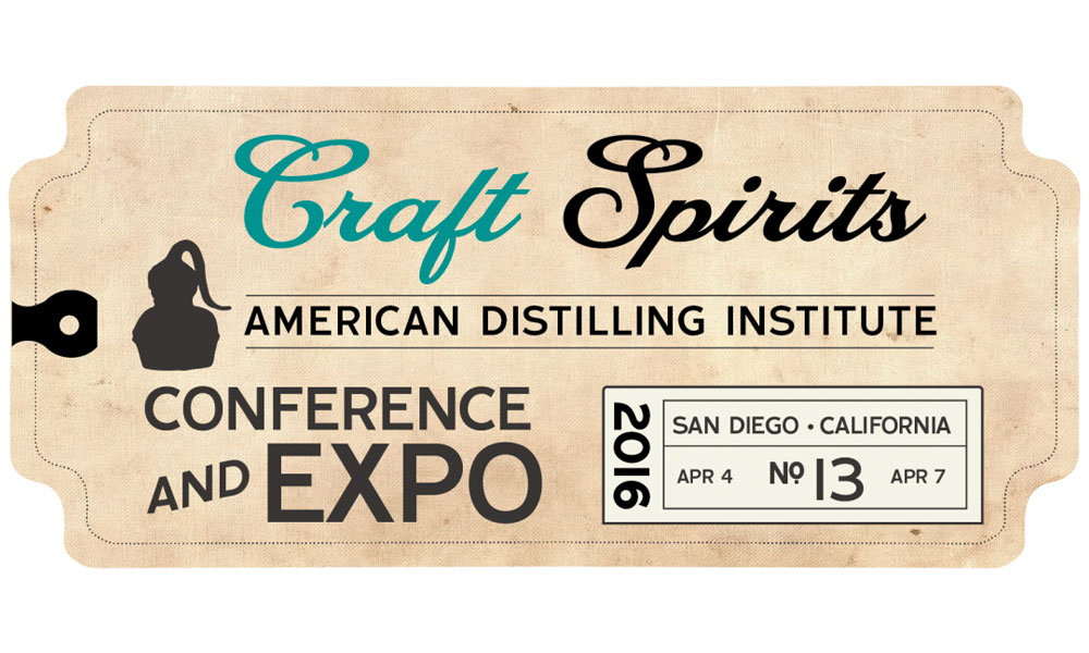 American Distilling Institute 2016 Spirits Conference